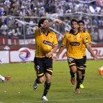 RT @marcadorec: .@BarcelonaSCweb se impuso ante Alianza Lima en #CopaSudamericana. (Foto José Alvarado) http://t.co/gVN84aUnGM http://t.co/JibtQSXSfT