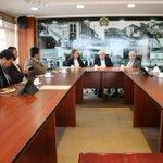 Gobernador @LeoBerrezueta, Ministros @fcorderoc @ledyzuniga y Alcalde de #Cuenca sesionan en torno a CRS Turi http://t.co/vjtL4FVMvd
