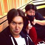 RT @siwon407: with MR.SHIN http://t.co/IdZwNiHMUt