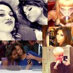 Quienes se toman 'selfies' reflejan la falta de sexo, según estudio http://t.co/V4eKMSQeiR http://t.co/tzmVqSgGJ0