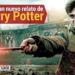 RT @elespectador: Publican nuevo relato de Harry Potter. http://t.co/ObCuBR52E0 http://t.co/gHVjAQAa4J