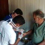 RT @ecuavisa: Un ingeniero sobrevive doce días en la selva brasileña comiendo insectos http://t.co/kmHfKFds5c http://t.co/8S00YpFqho