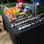 RT @CruAtUVA: We have free Gatorade, water, sunglasses, and people to help you move in! Come find us in Old Dorms! #UVAMoveIn http://t.co/2srZhp5Nz5