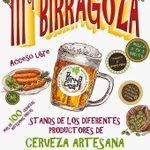 Hoy y mañana en #Zaragoza http://t.co/nNWZE0xmzm