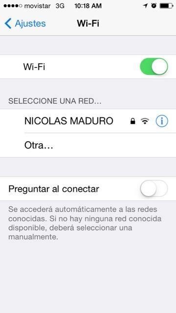Primer wifi que no me provoca robar. http://t.co/dOdZ94zp9R