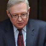 RT @RT_russian: Сергей Рябков: Мы действуем в полном соответствии с нормами международного гуманитарного права http://t.co/qitw86FbWz http://t.co/uAIuVAv9tK