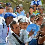 Celebrando el #DiaNacionalDelAdultoMayor en #SantaMarta http://t.co/HICutHHCSB