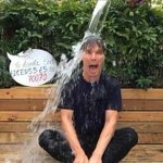 RT @BuzzFeed: BRACE YOURSELVES: Benedict Cumberbatch has done the best #IceBucketChallenge of all http://t.co/dJIU02x6lW http://t.co/Drv42M6ObY