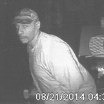 Coralville police looking for a gyro shop burglar who looked directly into the security camera (Spartis on 2nd). http://t.co/DhtivRZtoP
