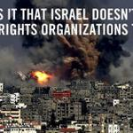 RT @JonDonnison: Amnesty and HRW: Israel playing games human rights orgs denied access to gaza. http://t.co/SNbYwxNXWi http://t.co/MEY7Q4cnD5
