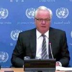 RT @RT_russian: Постпред России в ООН Виталий Чуркин проводит пресс-конференцию - ПРЯМАЯ ТРАНСЛЯЦИЯ http://t.co/wae8t4YiNE http://t.co/BJoxc1AqhC