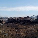 RT @dimitri_matveev: The Wall Street Journal: Киев понёс большие потери на востоке и заговорил о компромиссе http://t.co/wdukmRPoyJ http://t.co/QtGmRDdnmT
