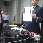 El Dr.Alejandro Vanegas (#FEF)confirmó que 122 personas serán investigadas por comentarios ofensivos a Luis Chiriboga http://t.co/pEL9RuXJFv