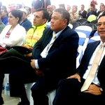 El Vice Alcalde Humberto Alvarado Espinel presente en la rendición de cuentas 100 días del alcalde Jorge Domínguez http://t.co/OxIcB9Q5Vj