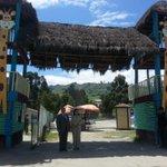 """@Ambiente_Ec @LorenaTapiaN y alcalde @ch recorren el #zoológicomunicipal http://t.co/gi9itW9Gk0"