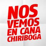 #YoTampocoTengoMiedo Nos Vemos en CANA Chiriboga #SiEsConLIGAEsComingo http://t.co/Zp1HGBO4oI
