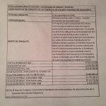 RT @fernanditamo12: Así no se presentan informes, capital dividido para 3, asesores no engañen a @MashiRafael #EstaEsLaVerdad http://t.co/mLhJmTE3fl