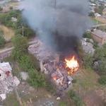"""RT @sapronovas: """"@lifenews_ru: LifeNews запустил собственный беспилотник в зоне боев на Юго-востоке http://t.co/nED4bJ0IdT http://t.co/wdPSx5FZrGразрешение?"""