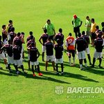RT @BarcelonaSCweb: Empezaron los trabajos para medir ahora a Deportivo Quito | Detalles vía oficial http://t.co/gNPppoQwy4 #BSC http://t.co/7muhTyauWC