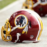 """RT @ESPNNFL: The Washington Post editorial board announced today it will NOT use the word """"Redskins"""" in its editorials anymore. http://t.co/h6vhL7uhhA"""