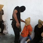 RT @RT_com: Hamas executes 18 suspected Israeli informers in Gaza http://t.co/0nnMHSqzvH http://t.co/gqHPizwRwl