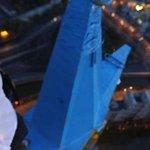 RT @ntvru: Украинский руфер признался в хулиганстве на вершине московской высотки http://t.co/36cV7suyAj http://t.co/JljdmzEmxK