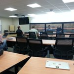 RT @LearningTechGuy: Checking out the new College of Business telepresence classroom at Minnesota State University, Mankato. @itsmnsu http://t.co/hc72vBlpfG