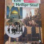 Mediëvist Henk Hagoort (NPO) zou met stukjes over Jeruzalem in christendom in de hele wereld tonnen verdienen. Toch? http://t.co/nVQ3Vu7oXz