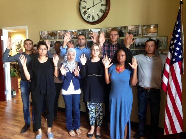 #Cair-chicago posting for #handsupfriday #mikebrown #muslims4ferguson #handsupdontshoot #solidarity http://t.co/rp7QBUR2EO