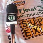 En minutos inicia la Rueda de Prensa presentando al nuevo Cuerpo Técnico de @LDUPoficial. http://t.co/rKVTr9YAL2