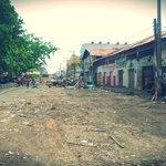 Después del Traslado de los Vendedores del Mercado del Centro , sitio tradicional de nuestra #Monteria http://t.co/oCRs8FXn4m