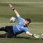 RT @marca: ÚLTIMA HORA | Ancelotti mantiene su apuesta. Juega Iker Casillas en el Calderón http://t.co/TeKCbnzeQb http://t.co/4BfEYx0vBl