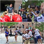 RT @Yale: Special thanks to everyone helping to welcome new students! #Yale2018 http://t.co/mDkdNKFrsQ