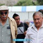 #Fútbol / Liga de Quito rechaza la intromisión de la FEF » http://t.co/4TfAIFrNsC http://t.co/rsSyr91hrf
