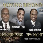 RT @bishopsummerfie: MOVING BEYOND BORDERS 101.. (ACT, DREAM, PLAN, AND BELIEVE) Join us tonight at 7 pm so you can go beyond borders. . http://t.co/1qwDLAxHKA