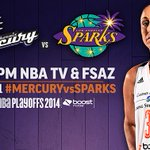 #MercuryVsSparks 7PM/ @USAirwaysCenter WATCH | @NBATV PREVIEW | http://t.co/55rb1I3HXh TIX | http://t.co/JhNW4DiH78 http://t.co/ElwM9YUNVd