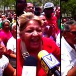 """RT @TachiraFuerte: EL MALESTAR ES UNÁNIME! """"No podemos comer PATRIA, la patria NO SE COME"""" (+Videos) http://t.co/MFfZU9kPzl http://t.co/4aYFtT9cMF"""