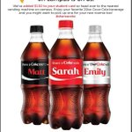 RT @TamiStalnaker: Free Coke for Freshmen #wvu18 at campus vending locations. Go to http://t.co/lWlkCTTyIJ http://t.co/6NTJHKB7y5