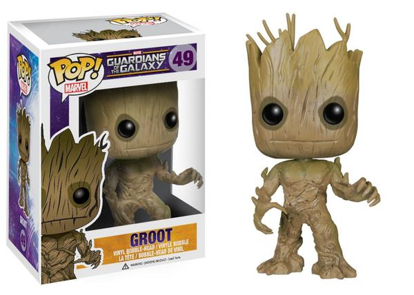 RETWEET And FOLLOW @RorMachine For You Chance To Win A Funko Pop! GROOT Courtesy Of @ComicBook_Movie. http://t.co/hsFHxoNE8h