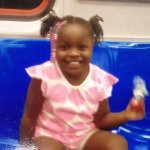 RT @MaryWCVB: Zaryiah, 4, is missing. She was las seen around 8:15pm near Luby Ave in Milford. See her? Call police ! #wcvb http://t.co/SVaiYHviKy