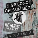 RT @5SOS: were doing a special gig at @HOBSunset in LA on Sep10 ! tix onsale 08/25 6pm PDT ???? more info: http://t.co/ooF8V1L7Sb http://t.co/GitwakSI17