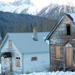RT @CBCNews: B.C. ghost town for sale at bargain price http://t.co/XbVRl8skTD http://t.co/ePhaoRbPle