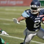 RT @TorontoArgos: Did you miss it earlier today? @ChadOwens2 has been activated from the 6-game injured list for tomorrow. #CFL #Argos http://t.co/hYsSl5FdOR