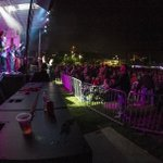 RT @ssshufflepc: @Portcreditbia Memorial Park is the place to be Sept 5-6-7. 50 bands on 4 stages. #livemusic #beer #blues http://t.co/u0f3chdYRZ