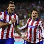 RT @SiaranBolaLive: FT #SpainSuperCup Leg2 | Atletico Madrid 1-0 Real Madrid (Mandzukic 2) | Agg 2-1 | Atletico Juara http://t.co/keSRv9iI2j