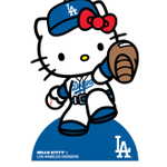 RT @Dodgers: Special offer: All @hellokitty merchandise at Dodger Stadium is 20% off tonight through end of regular season. http://t.co/hJsYnj4h64
