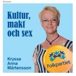 RT @lipgloss_bitch: Glasklart Mårtensson. #jkpg #fp #svpol http://t.co/A8x6yLdqCi
