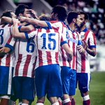 You can't put a price on passion. @Atleti http://t.co/6Q9zCFntBA