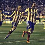 Maç Sonucu   Atletico Madrid 1-0 Real Madrid. İspanya Süper Kupası Şampiyonu Atletico Madrid! http://t.co/6GicAMdDhM