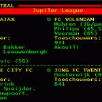 Het voegt niks toe aan de Jupiler League. Het trekt geen supporters. Fuck beloftenteams! #ajavol #almtwe http://t.co/gXYQwSiTOt